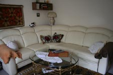 neue Couch