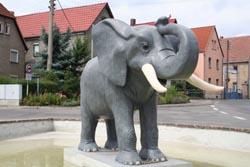 Kührener Elefant