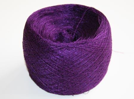 Violettes Garn