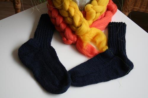 Socken 2012
